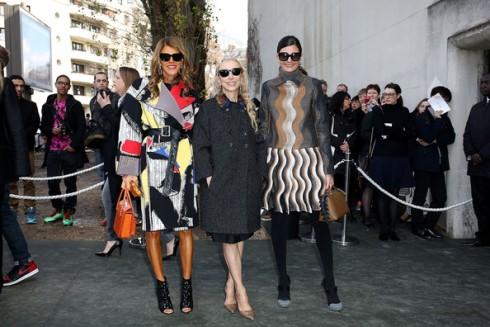Franca+Sozzani+Celine+Outside+Arrivals+Paris+izUKGhroXBUl